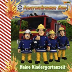 Feuerwehrmann Sam - Meine Kindergartenzeit
