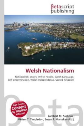 Welsh Nationalism