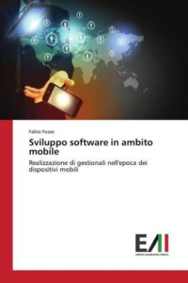 Sviluppo software in ambito mobile