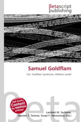 Samuel Goldflam
