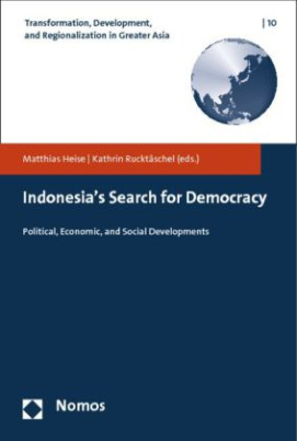 Indonesia's Search for Democracy