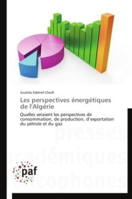 Les perspectives énergétiques de l'Algérie