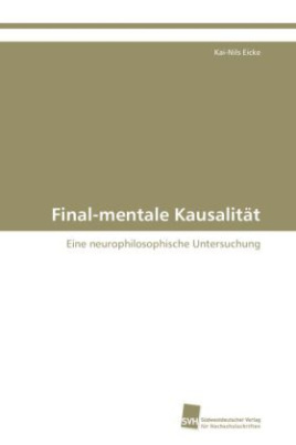 Final-mentale Kausalität