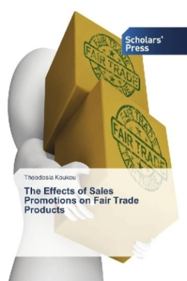 The Effects of Sales Promotions on Fair Trade Products