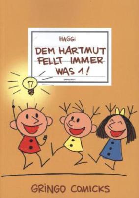 Hartmut - Dem Hartmut fellt immer was 1