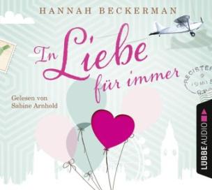 In Liebe, für immer, 4 Audio-CDs
