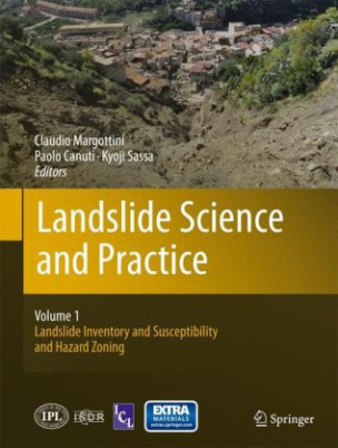 Landslide Inventory and Susceptibility and Hazard Zoning