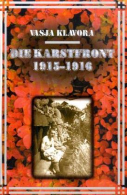 Die Karstfront 1915-1916