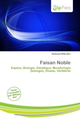 Faisan Noble