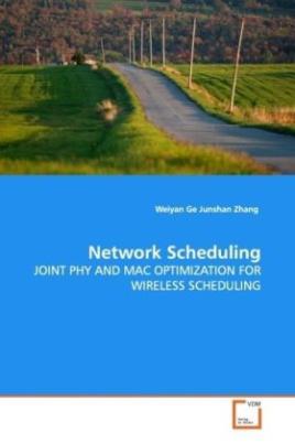 Network Scheduling