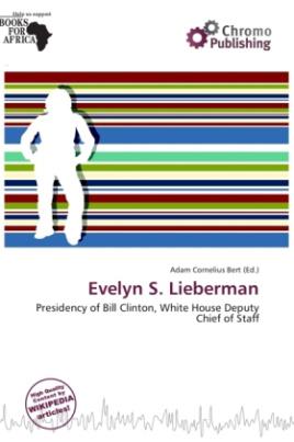 Evelyn S. Lieberman