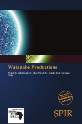 Watanabe Productions