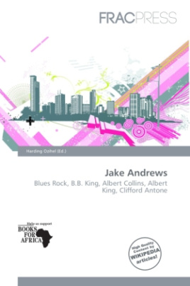 Jake Andrews