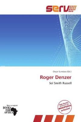 Roger Denzer
