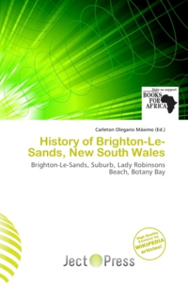 History of Brighton-Le-Sands, New South Wales