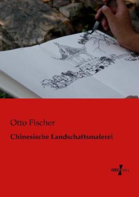 Chinesische Landschaftsmalerei