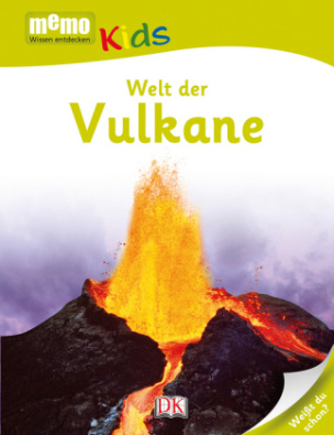 Welt der Vulkane