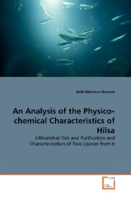 An Analysis of the Physico chemical Characteristics of Hilsa