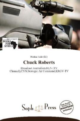 Chuck Roberts