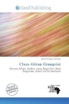 Claes-Göran Granqvist
