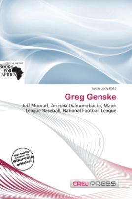 Greg Genske