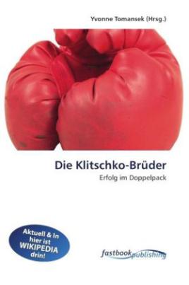 Die Klitschko-Brüder