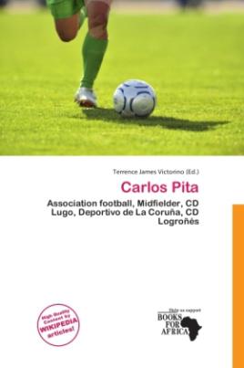 Carlos Pita