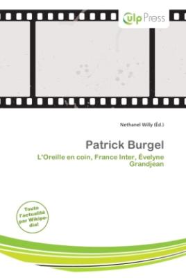 Patrick Burgel
