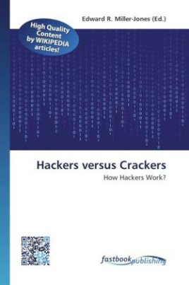 Hackers versus Crackers