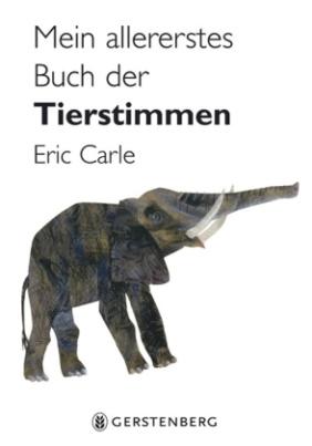 Mein allererstes Buch der Tierstimmen