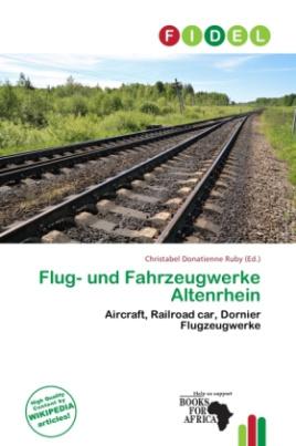 Flug- und Fahrzeugwerke Altenrhein