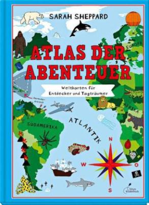 Atlas der Abenteuer