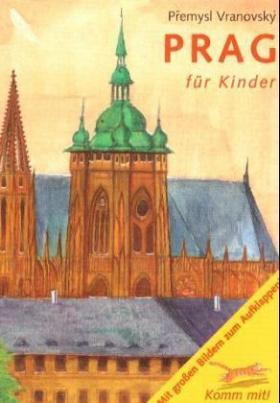 Prag für Kinder