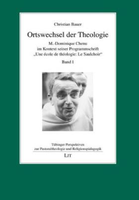 Ortswechsel der Theologie, 2 Bde.
