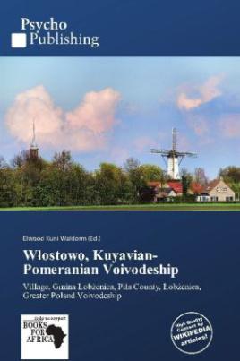 W ostowo, Kuyavian-Pomeranian Voivodeship