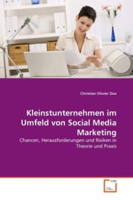 Kleinstunternehmen im Umfeld von Social Media Marketing