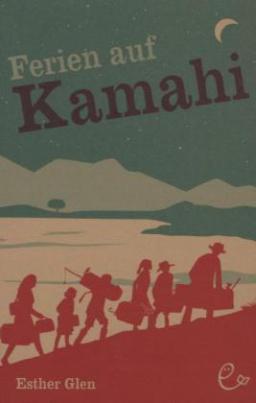 Ferien auf Kamahi. Bd.2