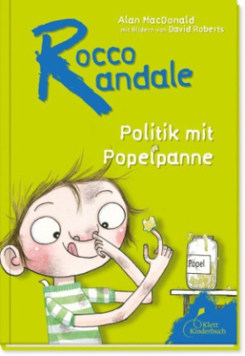 Rocco Randale - Politik mit Popelpanne