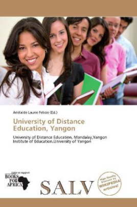University of Distance Education, Yangon