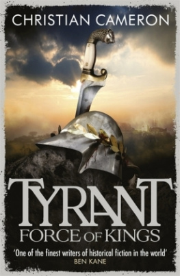 Tyrant - Force of Kings