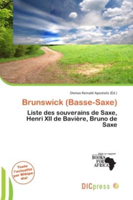Brunswick (Basse-Saxe)