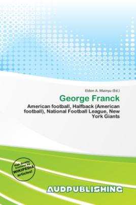 George Franck
