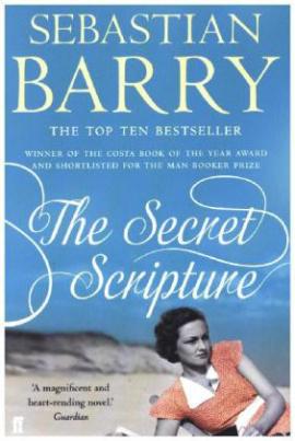 Secret Scripture. Ein verborgenes Leben, englische Ausgabe