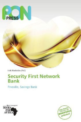 Security First Network Bank
