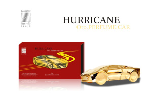 Parfüm Hurricane Perfume Car Oro (Gold) - Eau de Parfum für Ihn (EdP)