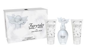 Fairytales Purely White Set Eau de Parfum für Sie