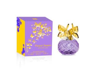 Flower Season Butterfly Lady Eau de Parfum für Sie