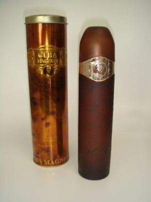 Parfüm Cuba Magnum - Eau de Toilette für Ihn (EdT)