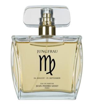 Zodiaque Jungfrau Eau de Parfum für Sie