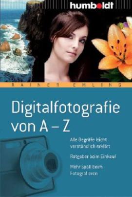 Digitalfotografie von A-Z